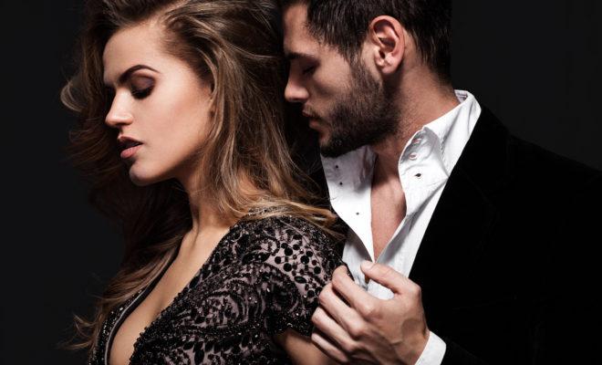 Descubre cómo volver loco a un hombre en la intimidad