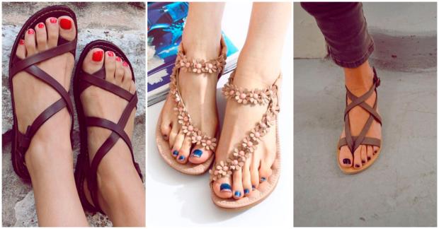 zapato-piso-sandalias