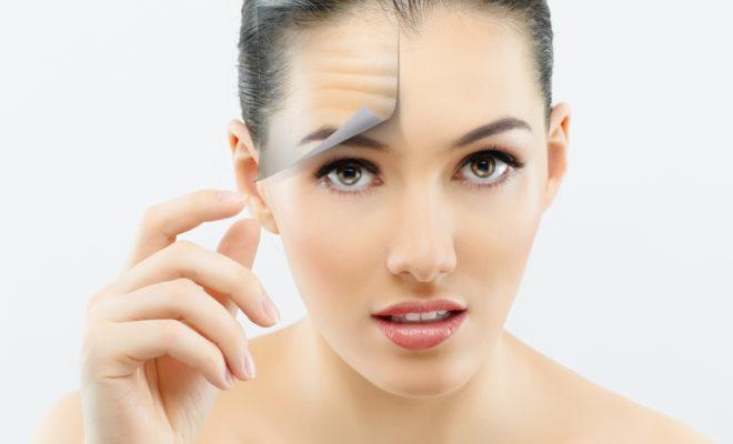 DIY Mascarilla para disminuir y retrasar la aparición de arrugas