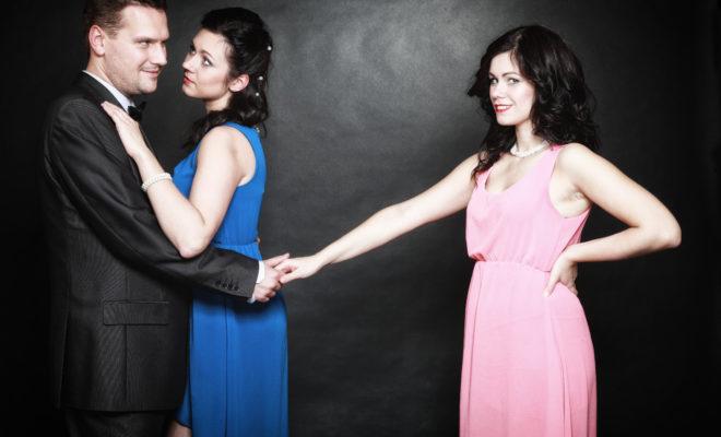 ¿Quién sufre más una infidelidad?
