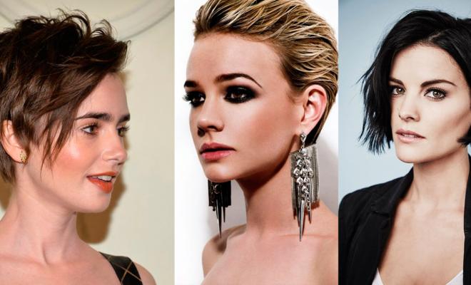 Cómo estilizar tu cabello corto