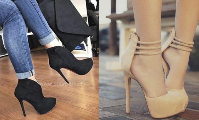 ¡Encuentra donde comprar los zapatos publicados el 23 de noviembre!