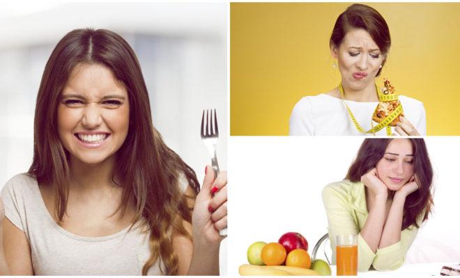 Cómo es tu relación con la comida