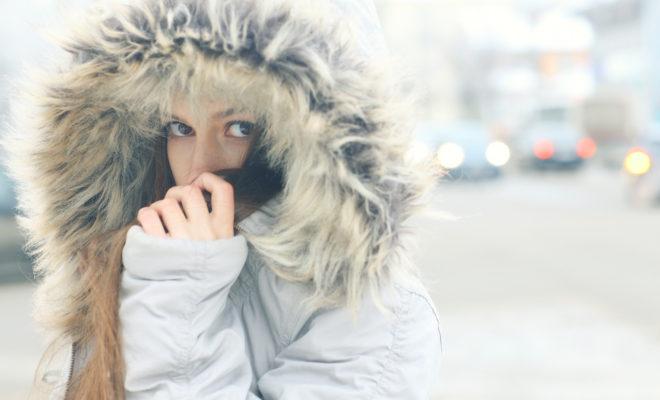 La depresión estacional puede afectarte aunque no lo creas