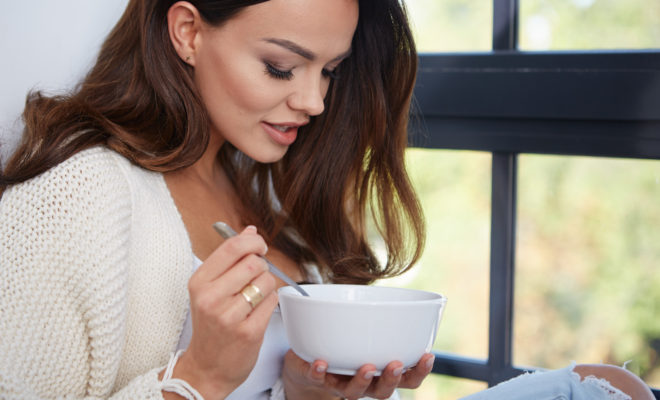 Alimentos saludables que no debes consumir en exceso