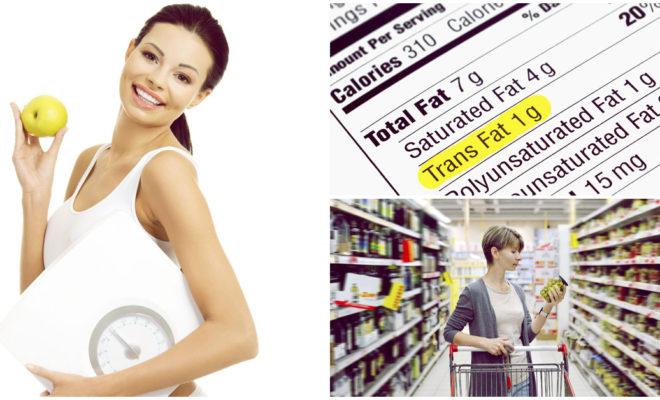 Cómo leer un rótulo de información nutricional