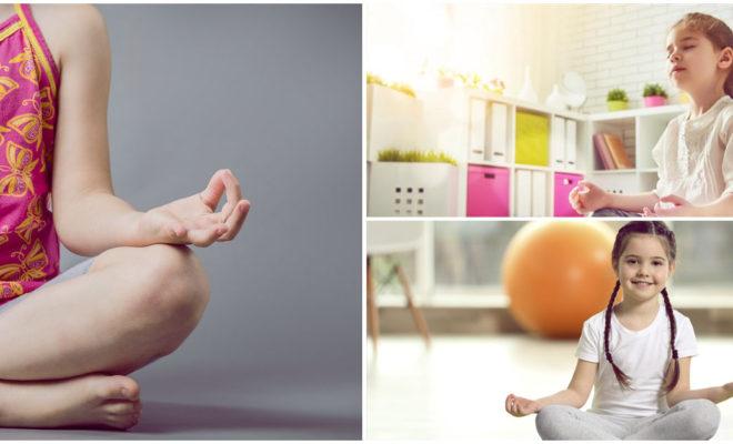 Aplica la meditación con tus hijos en vez de castigarlos