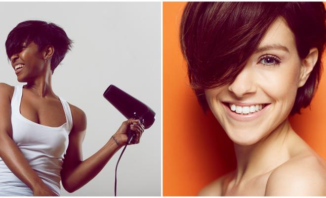 10 cosas que toda chica de cabello corto entiende