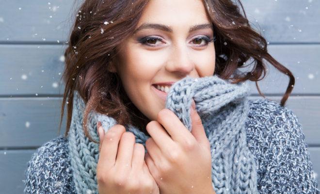 Tu rutina de belleza ideal para el frío