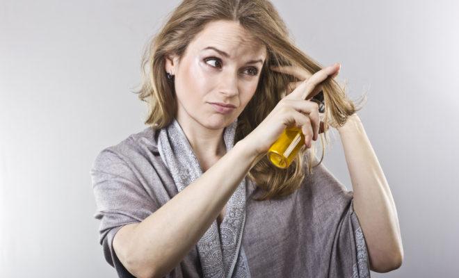 Cómo solucionar tu problema de cabello delgado