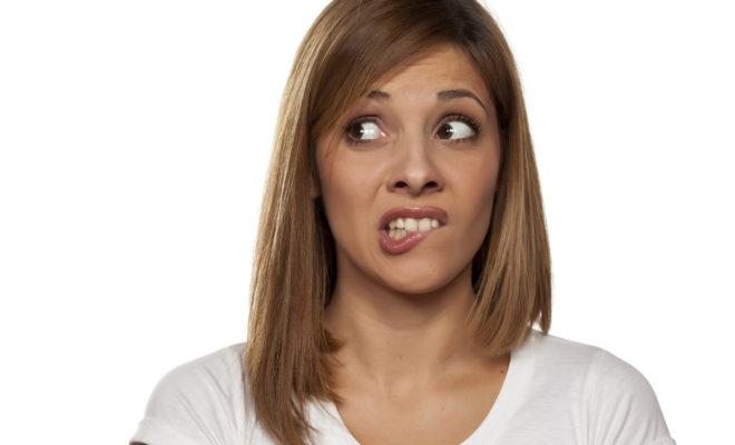 Lo que los hombres no notan de tu cuerpo ¡y tú tan preocupada!