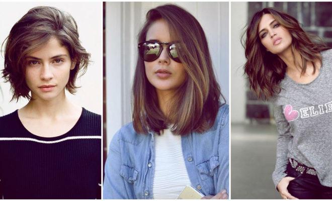 Los mejores cortes para las chicas de cabello delgado