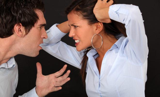 21 señales de que estás en una relación tóxica y es mejor huir