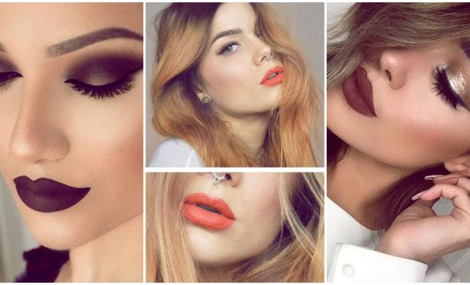 Cómo iluminar u oscurecer tu lipstick