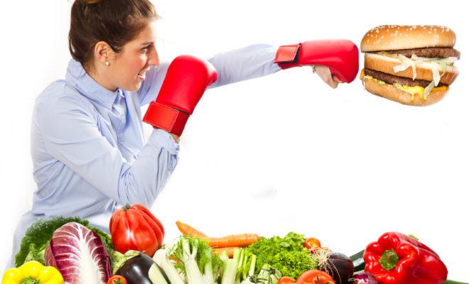 Razones por las que no bajas de peso por más que hagas dieta