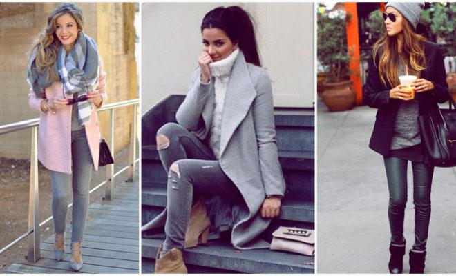 Cómo vestir en los días muy fríos