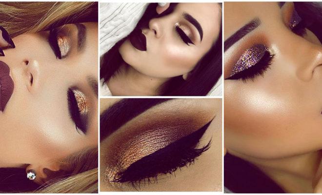 Estos son los makeups que todas deberíamos intentar algún día