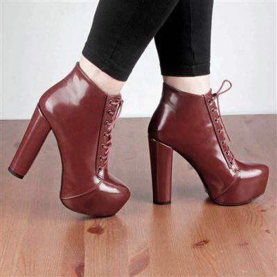 son-tu-estilo-botas