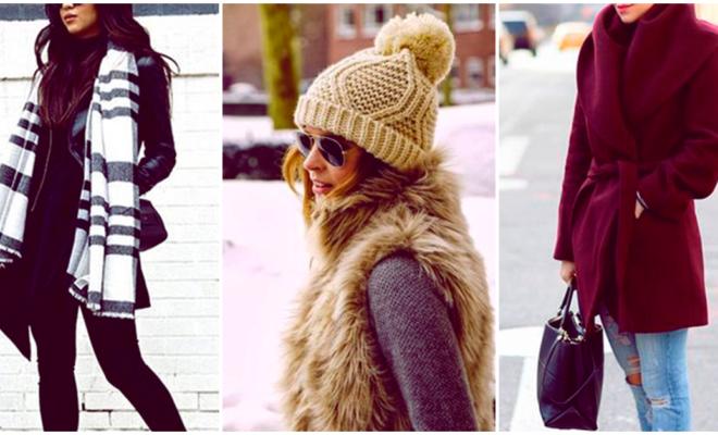 5 prendas que pueden salvar tu vida este invierno
