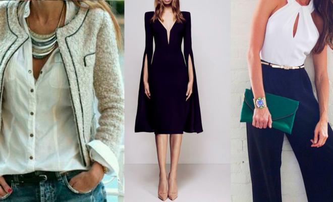 9 prendas que siempre te harán ver elegante aunque pasen los años