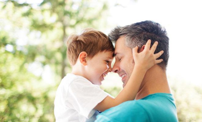10 señales para saber que será un papá genial