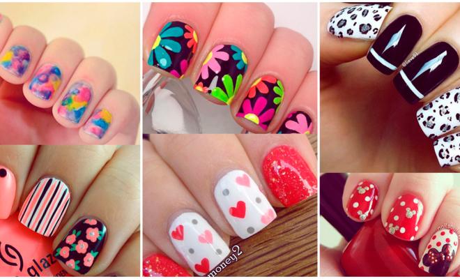 5 diseños de uñas que querrás copiar