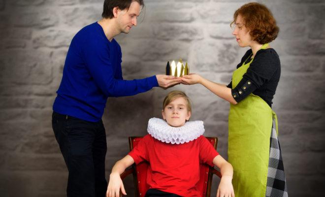 Cómo lograr que tu hijo único no sea egoísta