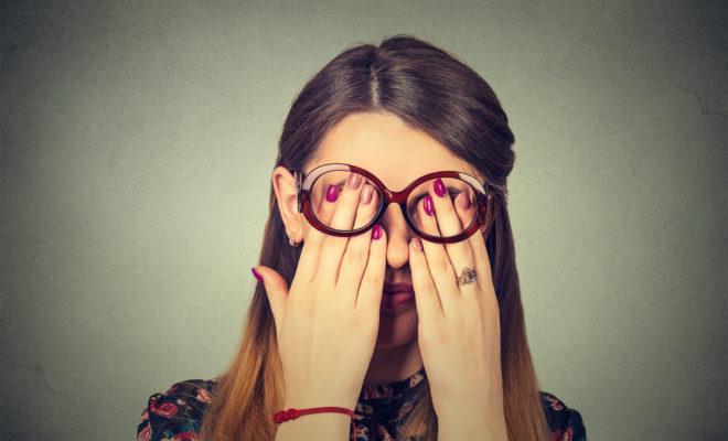 Cómo combatir el ojo seco