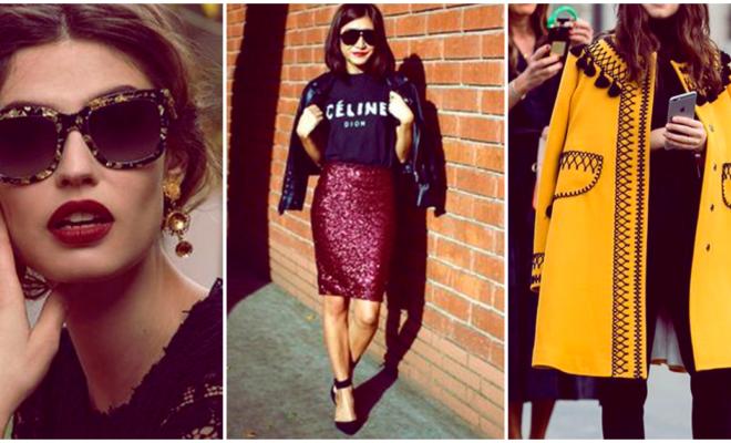 La lista top de prendas que una mujer fashion tiene en su guardarropa