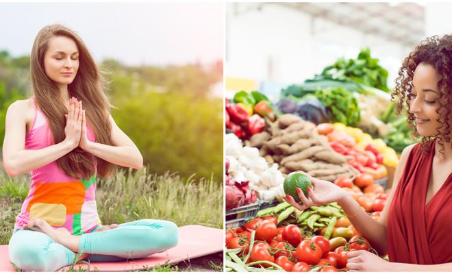 8 consejos para tener una semana más sana
