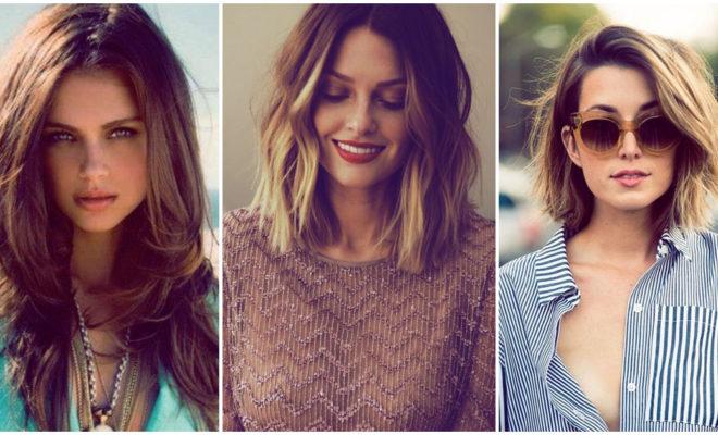 Descubre qué dice el largo de tu cabello de tu personalidad