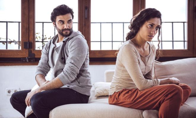 Aspectos de tu vida que no debes cambiar por tu pareja
