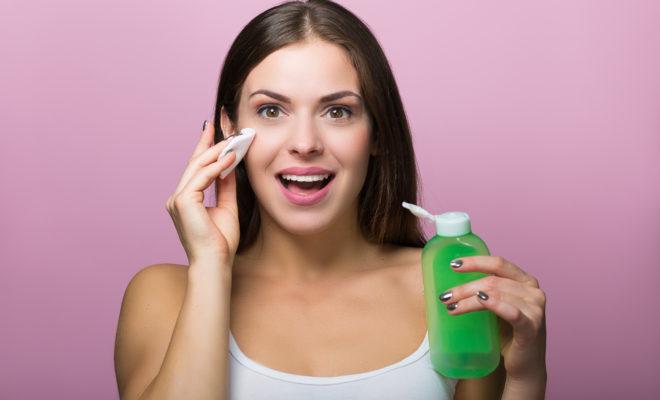 Tónicos naturales para tu piel hechos en casa