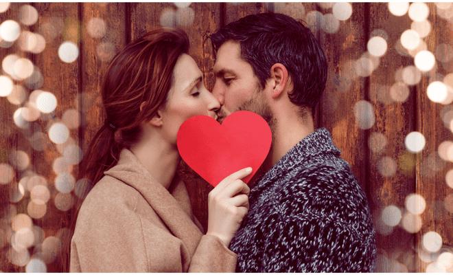 Conoce las tres etapas del amor
