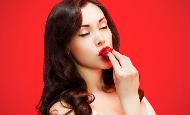 Alimentos afrodisíacos para una vida sexual plena
