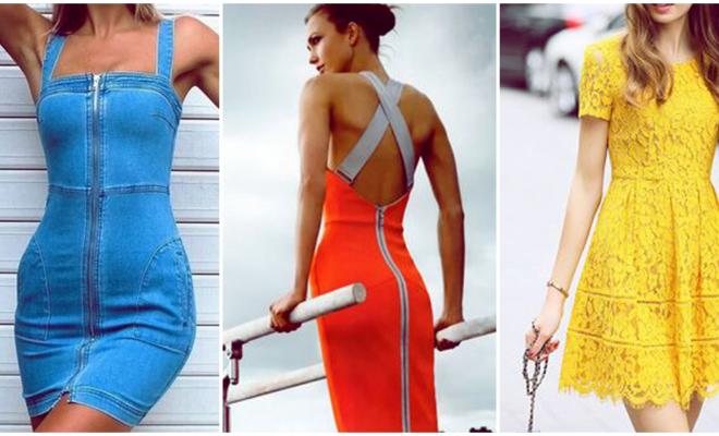 7 vestidos que vas a querer usar este verano