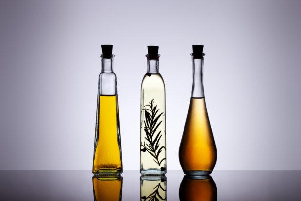 Gesundes Öl