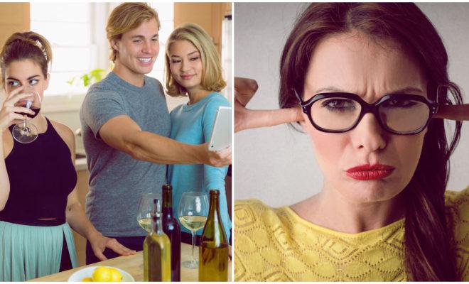Las preguntas incómodas que toda mujer soltera odia
