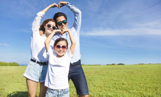 ¿Por qué el amor de la familia no se compara con nada?
