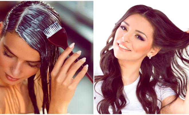 Mascarilla para reforzar tu cabello