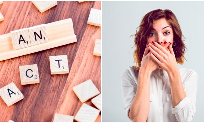 Errores de ortografía que pueden dañar tu imagen