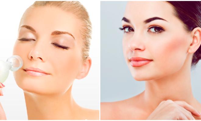 Beneficios del cupping facial en tu belleza