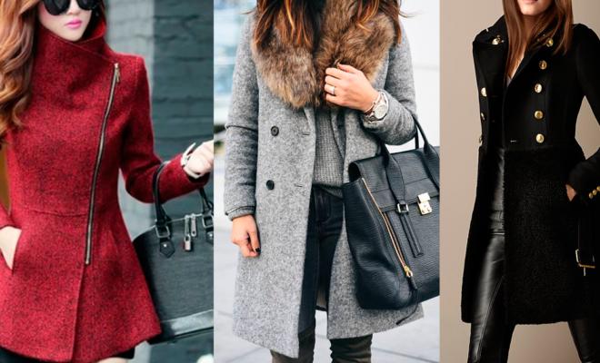 Los mejores abrigos para esta Nochebuena