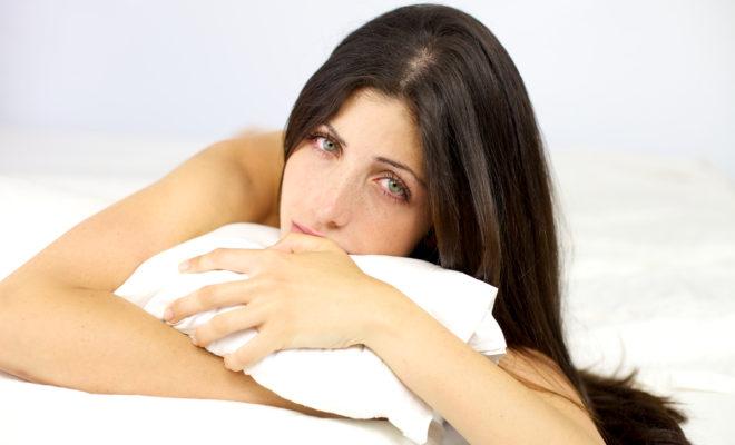 4 problemas sexuales femeninos que debes conocer