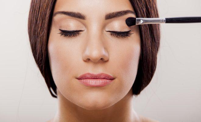 Maquillaje hermoso y super sencillo (video)