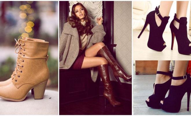 Un par de botas para cada estilo