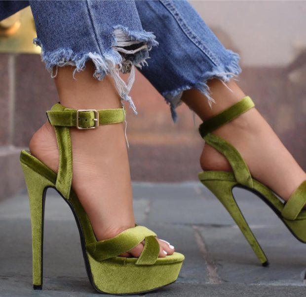 que-preciosos-heels