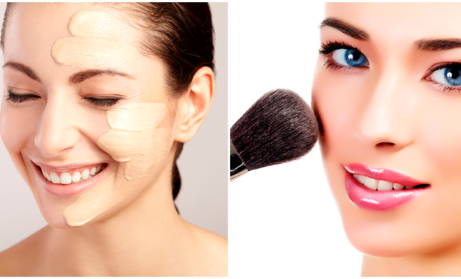 Cómo emparejar el tono de tu piel sin ponerte una plasta de maquillaje