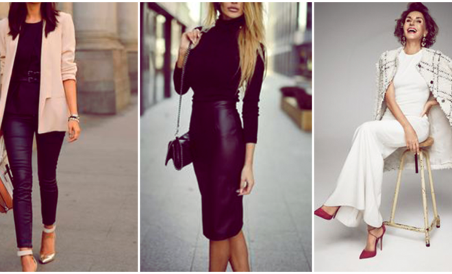 7 prendas que te hacen ver elegante sin importar tu edad
