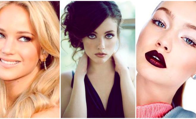 Tips para maquillar tus ojos de acuerdo a su forma